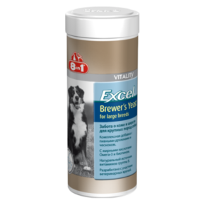 Excel Brewers Yeast