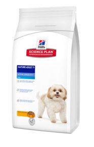 Hills SP Canine Mature Adult 7+ Active Longevity Mini