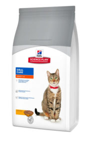 Hills Science Plan Feline Oral Care