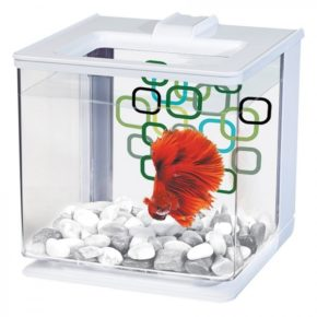 Hagen Marina Betta Kit EZ Care