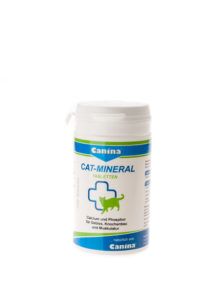 Cat Mineral Tablets
