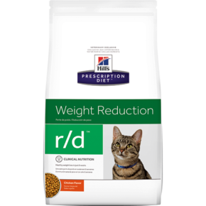 Hills Prescription DietFeline r/d