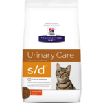 Hills Prescription Diet Feline s/d