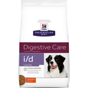 Hills Prescription Diet Canine Low Fat i/d