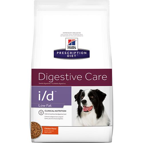 Hills Prescription Diet Canine Low Fat i/d