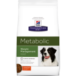 Hills Prescription Diet Canine Metabolic