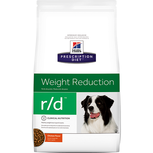 Hills Prescription Diet Canine r/d