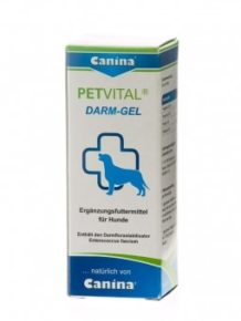 PETVITAL Darm-Gel