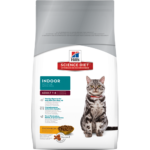 Hills Science Plan Feline Adult Indoor