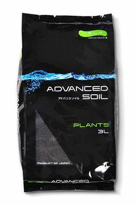 Aquael Advanced Soil Plant