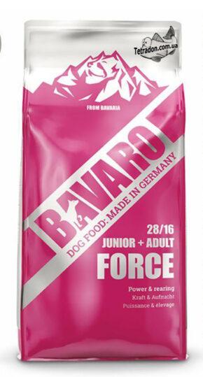bavaro-force-logo