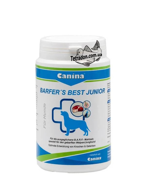 canina-barfers-best-junior-logo