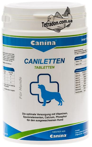 canina-caniletten-logo