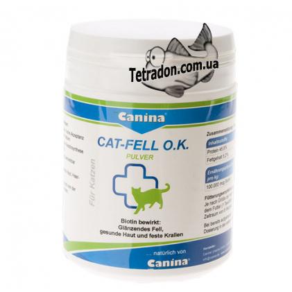 canina-cat-fell-ok-logo