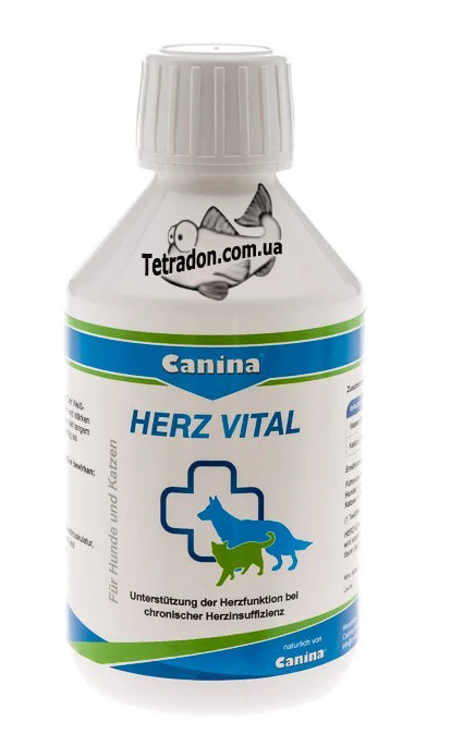 canina-herz-vital-logo