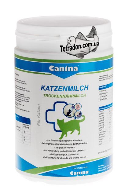 canina-katzenmilch-logo