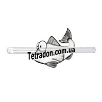 Кварцевая колба для УФ лампы фильтра РТ1815, РТ1816