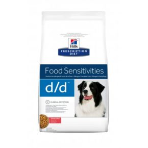 Hills Prescription Diet Canine d/d