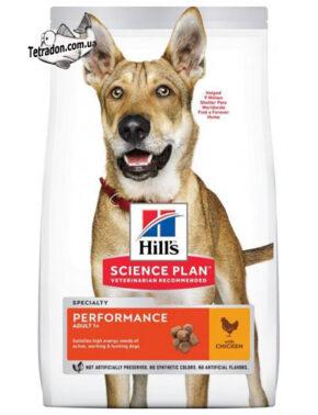 hill's-ad-perfom-chicken-logo