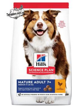 hill's-mature-adult-medium-chicken-logo