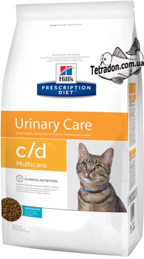 hills-urinary-care-c-d-logo