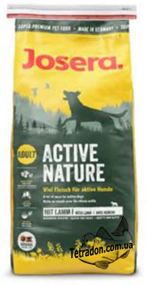 josera-active-nature