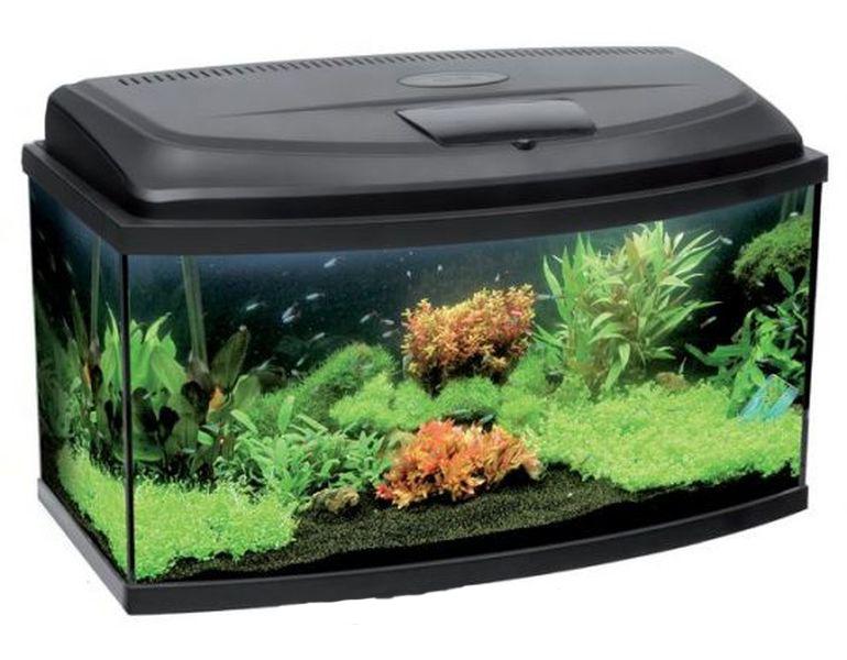 Aquael Аквариумный комплект CLASSIC овальный