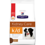 Hills Prescription Diet Canine k/d 2кг