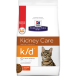 Hills Prescription Diet Feline K/D
