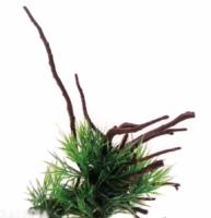 Растение на корне пластик В2207 24х12х16 см