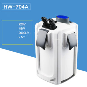SunSun HW-704A