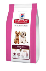 Hill's Science Plan™ Canine Adult Small & Miniature Курица и Индейка