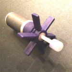 Ротор к внешнему фильтру SunSun HW-402,404