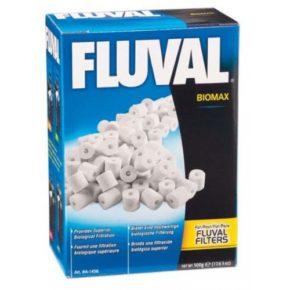 Керамический вкладыш в фильтр Fluval Biomax 500г HAGEN