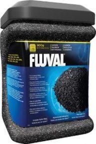 Hagen Fluval - активированный уголь, 900г