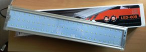 LED светильник Xilong Led-60R 22w