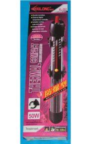 Нагреватель с терморегулятором Xilong XL-282 50/100/200/300/500w