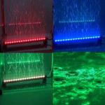 Светильник Xilong Led Light Bubble XL-P35 трехцветный