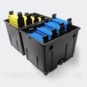 проточные фильтры для пруда