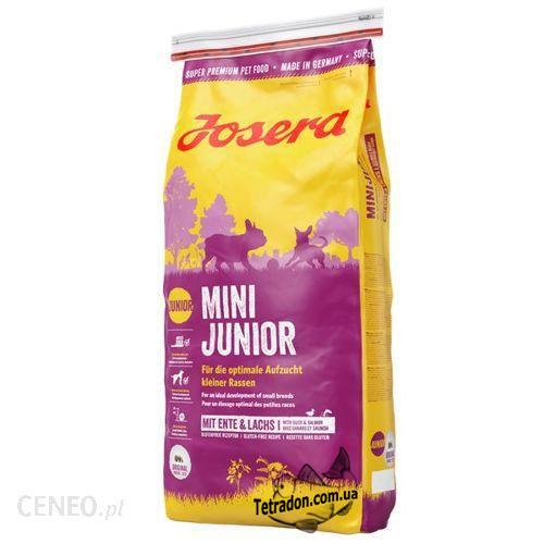 Josera MiniJunior 15
