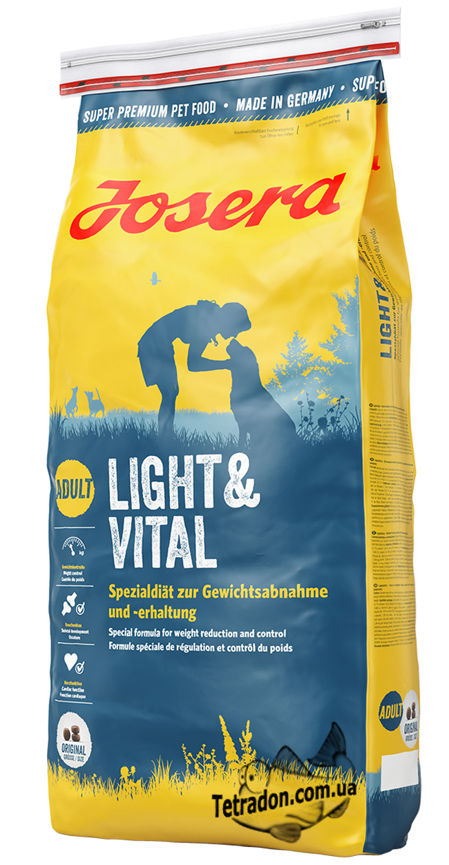 Josera Light and Vital