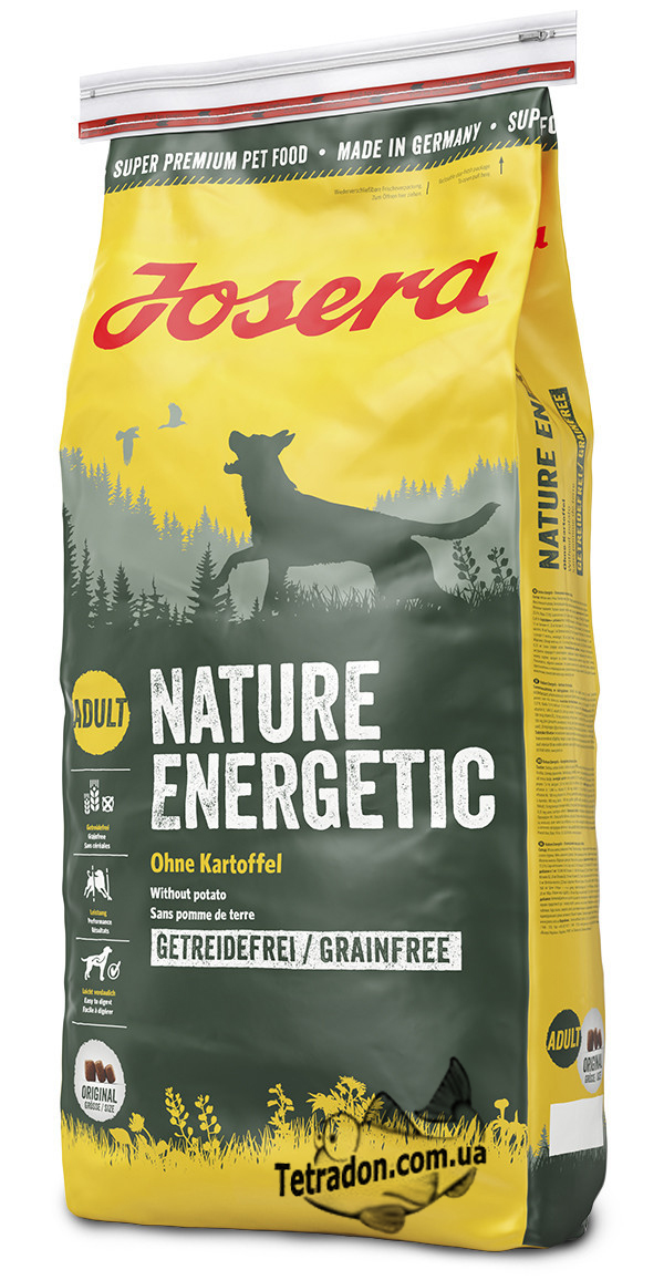 Josera Nature Energetic