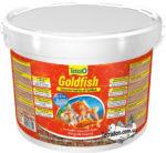 tetra goldfish 10L