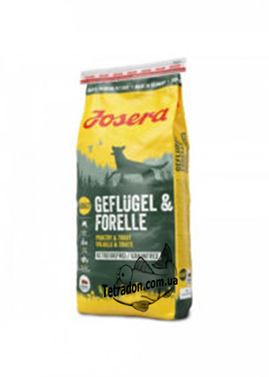 josera-dog-gefl-forel
