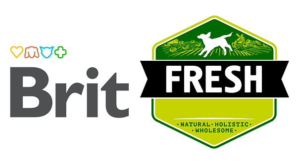 Корм для собак Brit Fresh