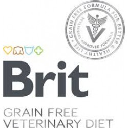 Brit Care Veterinary Diet