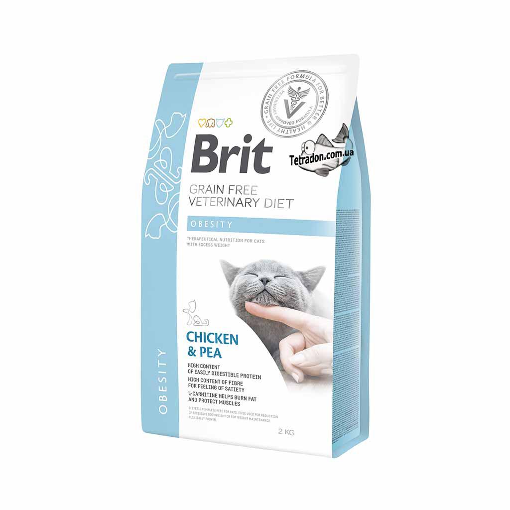 Корм-Brit-GF-Veterinary-Diets-Cat-Obesity-беззерновая-диета-для-котов-при-избыточном-весе-и-ожирении