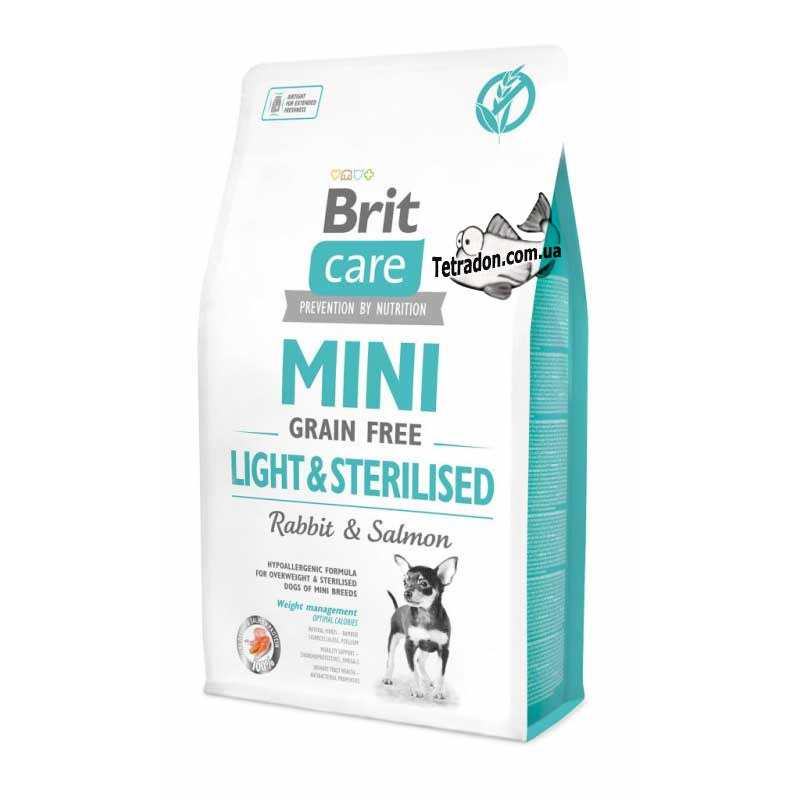 brit-care-mini-light-sterilised-korm-dlya-sobak