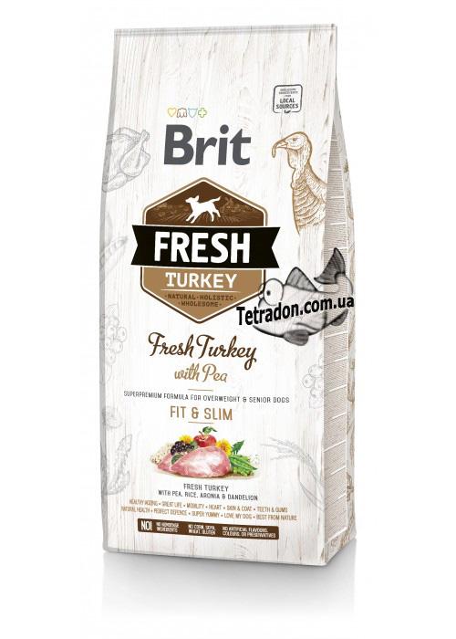 brit-fresh-turkey-i-pea-light