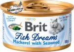 Brit_Fish_Drims_so_skumbriey_i_vodoroslyami-logo